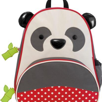 SKIP HOP Zoo Batůžek - Panda