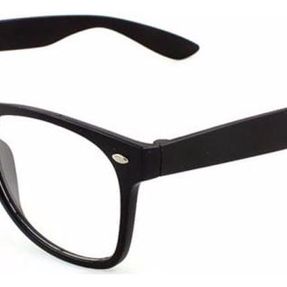 Módní brýlové obroučky v různých zajímavých barvách