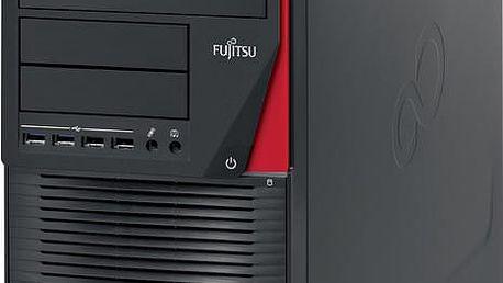 Fujitsu Celsius W530, černá - VFY:W5300W480CCZ