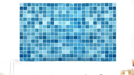 Mozaika samolepicí do kuchyně - 5 barev