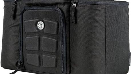 6 Pack Innovator 300, Černá/Stealth