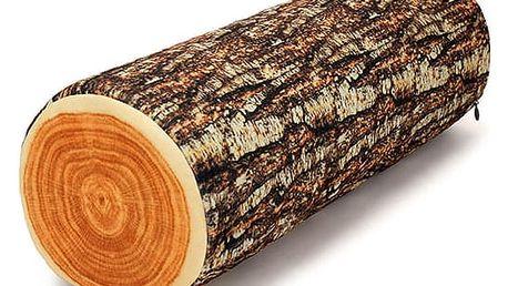 Poleno - polštář s odnímatelným povlakem - měkká pěna