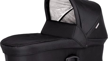 X-LANDER X-Pram Hluboká korba – Light Carbon Black