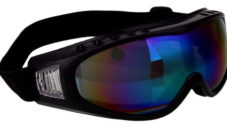 Ochranné jezdecké brýle - různé druhy