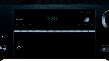 Onkyo TX-NR555 B