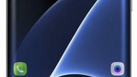 Kryt na mobil Samsung s klávesnicí pro Galaxy S7 Edge (EJ-CG935U) (EJ-CG935UBEGGB) černý