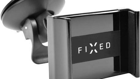 FIXED univerzální držák FIX3 s adhesivní přísavkou, pro smartphony větších rozměrů - FIXH-FIX3