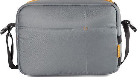 X-LANDER Taška ke kočárku X-Bag, Sunny Orange
