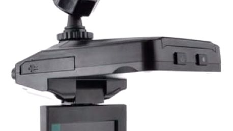 Cestovní DVR kamera do auta