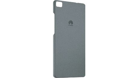 Huawei Protective 0,8mm pouzdro pro P8 , šédá - 51990823