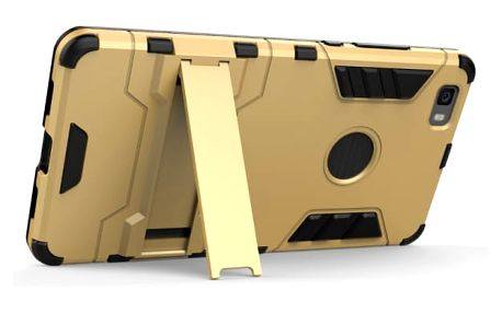 Odolný zadní kryt pro Huawei P8 Lite - 5 barev