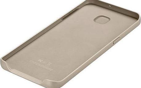 Kryt na mobil Samsung s baterií, pro Galaxy S6 Edge+ (EP-TG928B) (EP-TG928BFEGWW) zlatý + Doprava zdarma