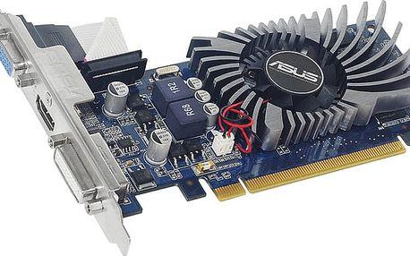 ASUS EN210-1GD3-L, 1GB GDDR3 - 90-C1CS40-L0UANAYZ