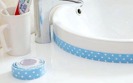 Koupelnová těsnící páska