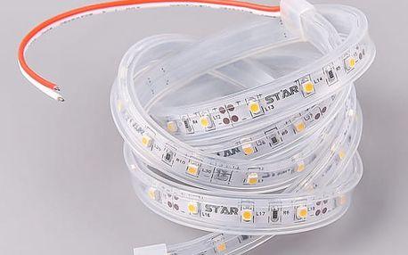 Metrový LED pásek bez zástrčky do sítě
