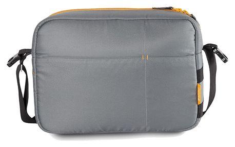 X-LANDER Přebalovací taška s podložkou X-Bag - Sunny Orange