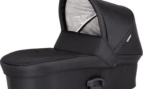 X-LANDER X-Pram Hluboká korba – Light Carbon Black