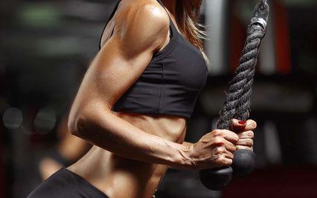 Neomezený vstup do fitness pro ženy Expresfit