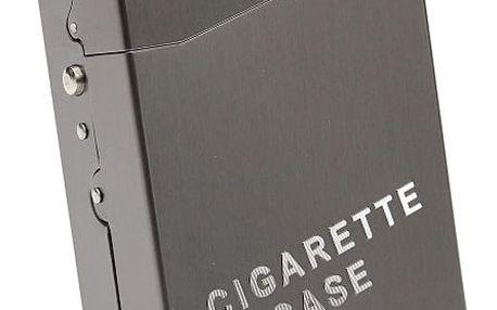 Elegantní pouzdro na cigarety