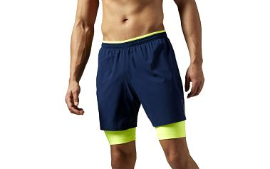 Reebok Running Essentials 2-in-1 Short XL