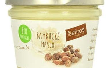 Sefiros Shea Butter 80 ml tělové máslo W