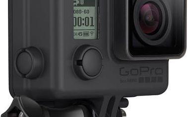 Kryt GoPro Blackout Housing (Výměnný kryt černý pro HERO3+ a HERO3 kamery) (AHBSH-001) černé