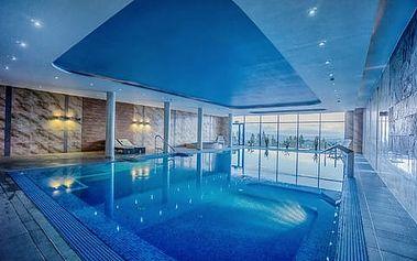 Hotel Bachledówka *** s wellness a výhledem na Vysoké Tatry