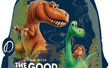 Užitečné zboží pro děti: plechová pokladnička, lahev na pití, krabička na svačinu či batoh