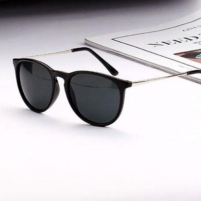 Dámské retro sluneční brýle - 5 motivů