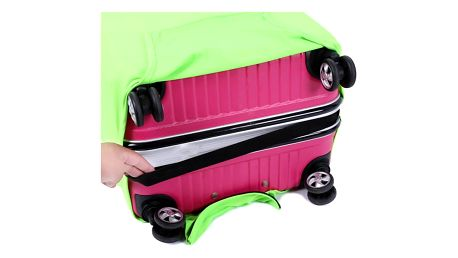Ochranný vak na kufr v různých velikostech