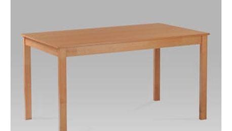 Jídelní stůl BT-6786 barva buk