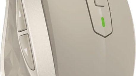 Logitech MX Anywhere 2, šedá - 910-004970