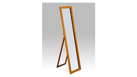 Zrcadlo v.149,5 cm, dub