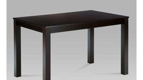 Jídelní stůl BT-6957 barva wenge