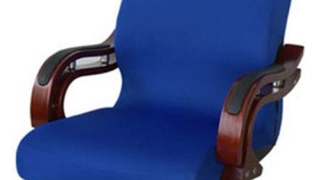 Elastický potah na kancelářskou židli - různé velikosti i druhy