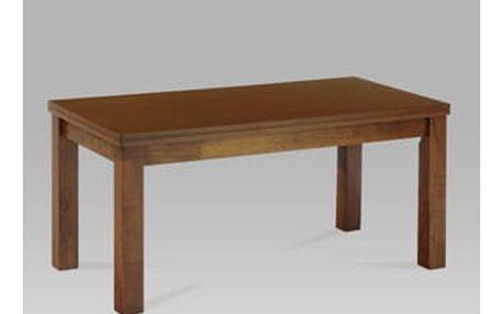 Konferenční stolek 120x60x55 cm, ořech