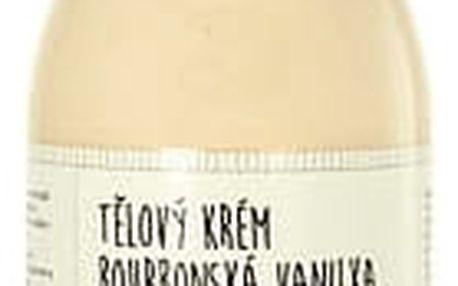 Sefiros Aroma Bourbon Vanilla 500 ml tělový krém W