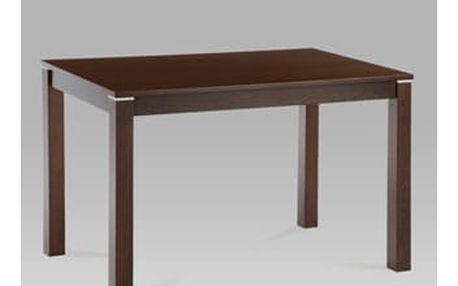 Jídelní stůl BT-4684 barva ořech