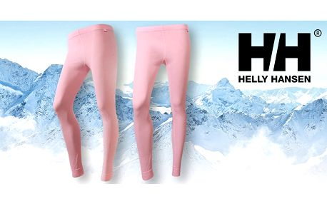 Dámské termokalhoty Helly Hansen