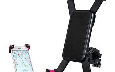 Držák mobilu na kolo – více barev