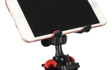 360° otočný držák mobilního telefonu na kolo