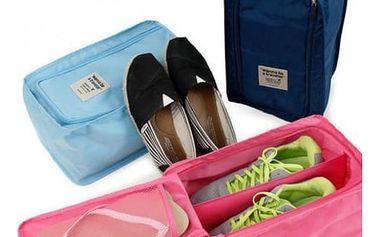 Cestovní taška na obuv