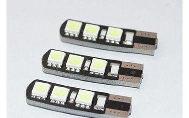 Parkovací LED žárovka T10