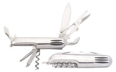 Multifunkční kapesní nožík - dodání do 2 dnů