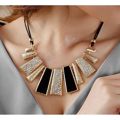 Luxusní náhrdelník na běžné nošení