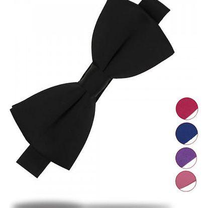 Módní motýlek pro muže - 19 barev