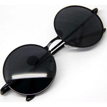 Steampunk sluneční brýle