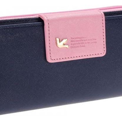 Módní dámská peněženka - více druhů