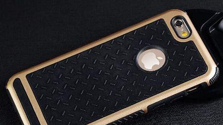 Tenké ochranné pouzdro na iPhone 5/5S/6/6S/6Plus/6SPlus