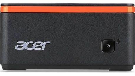 PC mini Acer Aspire Revo Build M1-601 (DT.B51EC.001) černý Monitorovací software Pinya Guard - licence na 6 měsíců (zdarma) + Doprava zdarma